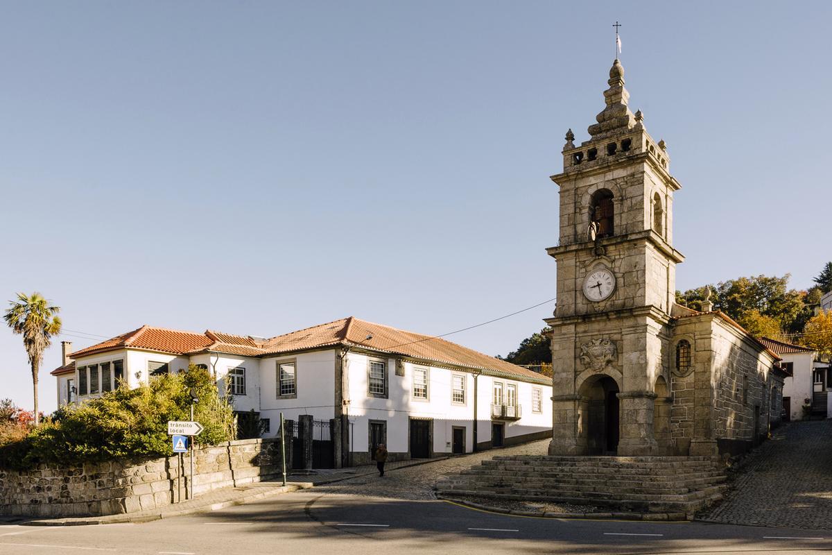 Casa da Tapa | History and Confort